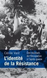 L'identité de la Résistance