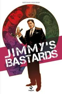 Jimmy's bastards. Volume 1, On va s'faire papa
