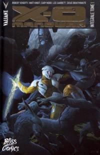 X-O Manowar. Volume 1,