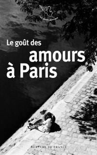 Le goût des amours à Paris
