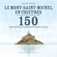 Le Mont-Saint-Michel en chiffres