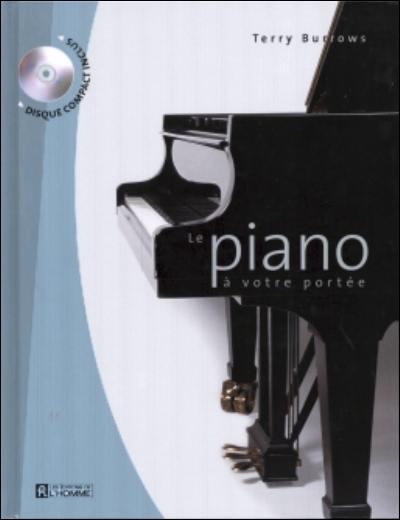 Le piano à votre portée