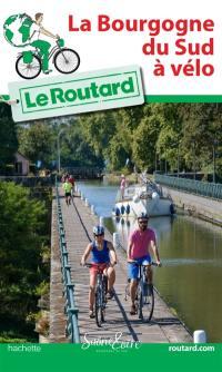 La Bourgogne du Sud à vélo