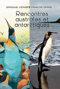 Rencontres australes et antarctiques