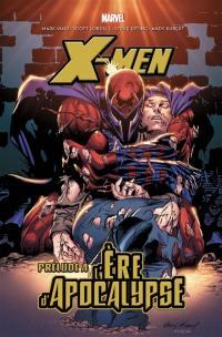 X-Men, Prélude à l'ère d'Apocalypse