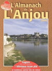 L'almanach de l'Anjou