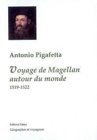 Voyage de Magellan autour du monde