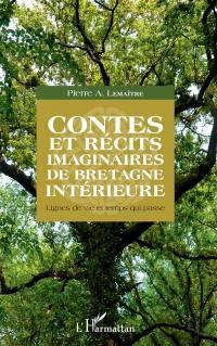 Contes et récits imaginaires de Bretagne intérieure