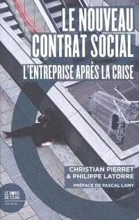 Le nouveau contrat social