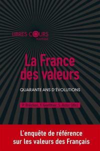 La France des valeurs