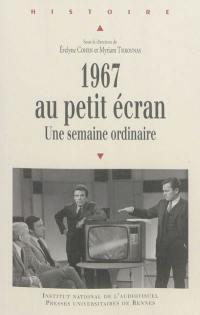 1967 au petit écran