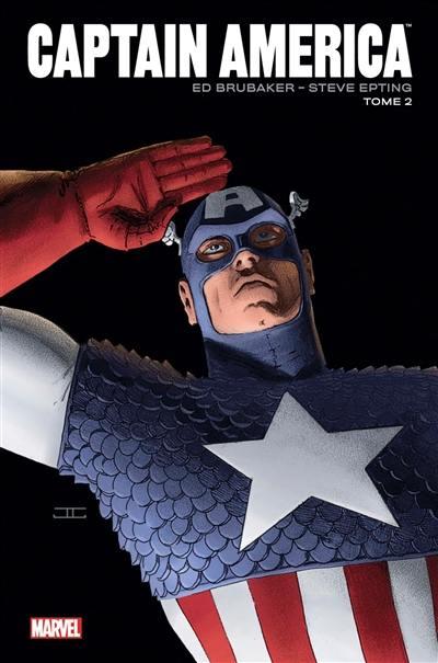 Captain America. Volume 2,