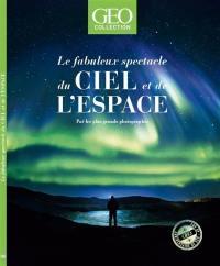 Géo collection, Le fabuleux spectacle du ciel et de l'espace
