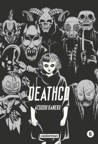 Deathco. Volume 6,