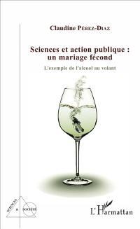 Sciences et action publique