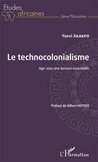 Le technocolonialisme