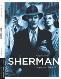 Sherman. Volume 1, La promesse