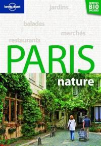 Paris nature