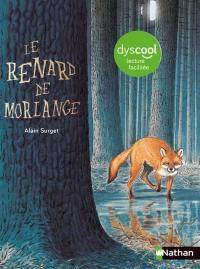 Le renard de Morlange