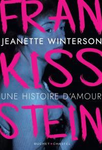 FranKISSstein : une histoire d'amour