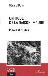 Critique de la raison impure