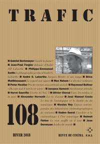 Trafic. n° 108,