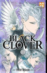 Black Clover. Volume 19,