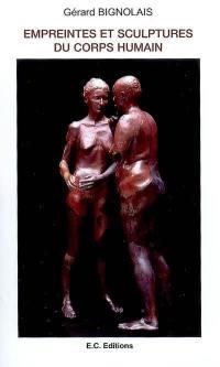 Empreintes et sculptures du corps humain