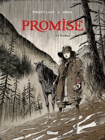 Promise. Volume 3, Incubus