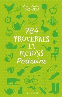 784 proverbes et dictons du Poitou