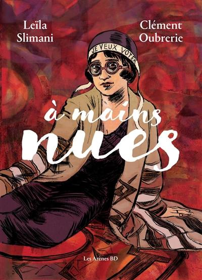 A mains nues. Volume 2, 1922-1954