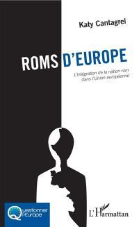 Roms d'Europe