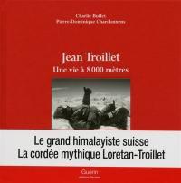 Jean Troillet
