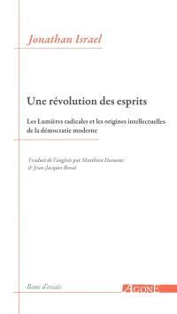 Une révolution des esprits