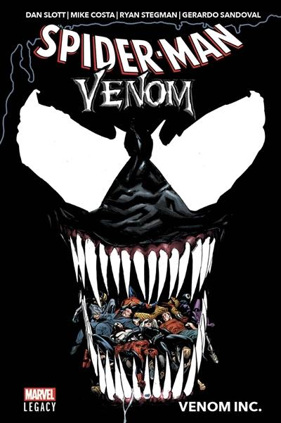 Venom, Venom Inc.