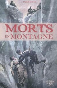 Morts en montagne