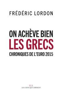 On achève bien les Grecs