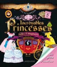 Incroyables princesses