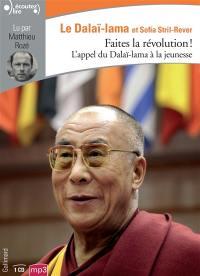 Faites la révolution !