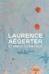 Laurence Aëgerter