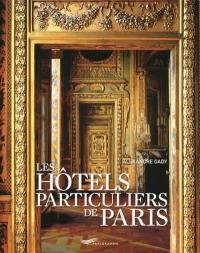 Les hôtels particuliers de Paris