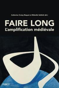 Faire long
