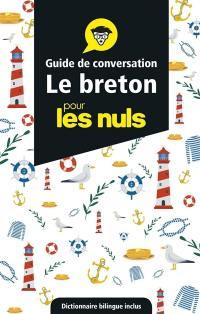 Le breton pour les nuls