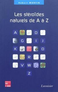 Les stéroïdes de A à Z
