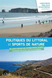 Politiques du littoral et sports de nature