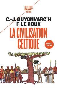 La civilisation celtique