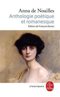 Anthologie poétique et romanesque : Je n'étais pas faite pour être morte...