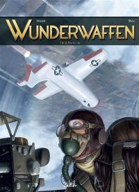 Wunderwaffen. Volume 14, Le feu du ciel