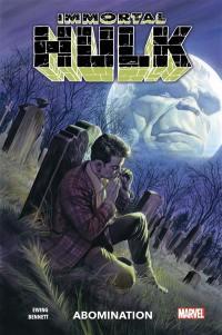Immortal Hulk. Volume 4, Abomination