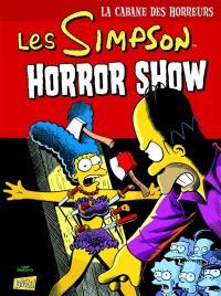 Les Simpson. Volume 8, Horreur show